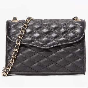 Rebecca Minkoff mini affair purse